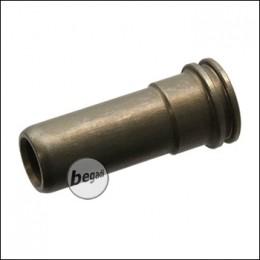 EPeS Alu Nozzle mit Doppel O-Ring -21,0mm-  [E050-210]