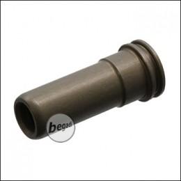 EPeS Alu Nozzle mit Doppel O-Ring -21,4mm-  [E050-214]