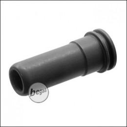 EPeS Alu Nozzle mit Doppel O-Ring -21,5mm-  [E050-215]
