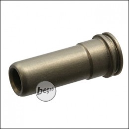 EPeS Alu Nozzle mit Doppel O-Ring -21,7mm-  [E050-217]