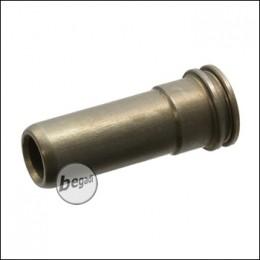 EPeS Alu Nozzle mit Doppel O-Ring -21,8mm-  [E050-218]