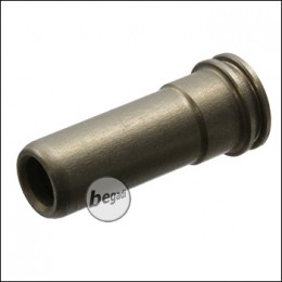 EPeS Alu Nozzle mit Doppel O-Ring -21,9mm-  [E050-219]