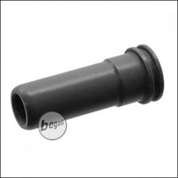 EPeS Alu Nozzle mit Doppel O-Ring -22,2mm-  [E050-222]