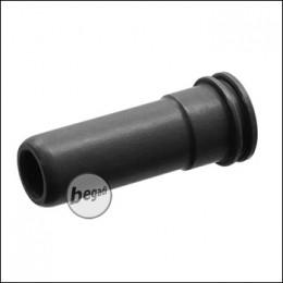EPeS Alu Nozzle mit Doppel O-Ring -22,3mm-  [E050-223]