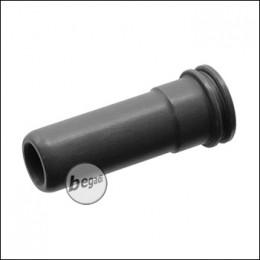 EPeS Alu Nozzle mit Doppel O-Ring -22,4mm-  [E050-224]