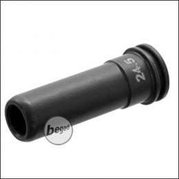 EPeS Alu Nozzle mit Doppel O-Ring -24,5mm-  [E050-245]