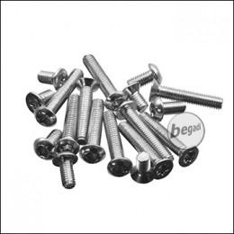 EPeS V2 Gearbox Schrauben Set -Torx Version- [E053-V2-T]