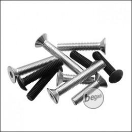 EPeS V3 Gearbox Schrauben Set -Imbus Version- [E053-V3-I]