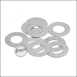 EPeS Shim Set (4mm Achsen) 0,10mm x 10 Stück [E065-01]