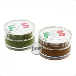 FPS Softair Schmier Set: Fett für Gears & Buchsen + Tune Up Fett (GR03)