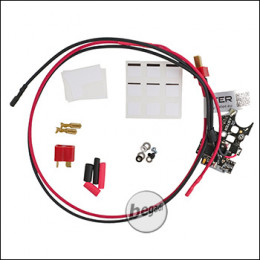 GATE ASTER V2 Optical EFCS Mosfet, Basic Set - Rear Version