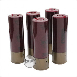 S&T Shotgun Shells -5er Pack-