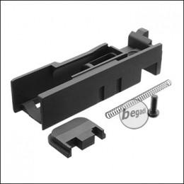 Guarder Lightweight Nozzle Housing für TM / WE / KJW G17 etc.