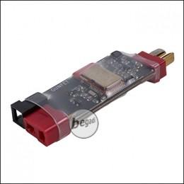 """GUNFET """"bluFET"""" Programmierbares Mosfet (Bluetooth) mit Battle Recorder -Semi Only / deutsche Version-"""