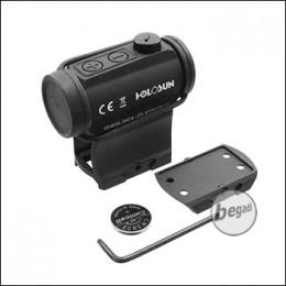 Holosun HS403A Micro Red Dot Reflex Visier