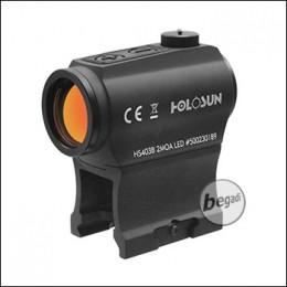 Holosun HS403B Micro Red Dot Reflex Visier