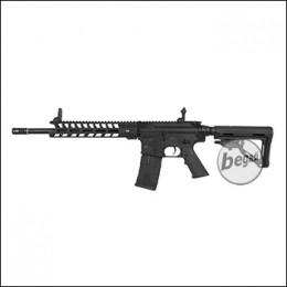 ICS M4 CXP-X M Peleador Carbine S-AEG, schwarz (frei ab 18 J.) [ICS-440]