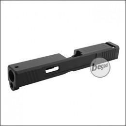 ICS G17 Custom CNC Schlitten -schwarz- [AZ-01]