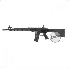 ICS M4 CXP M.A.R.S. DMR S-AEG, schwarz (frei ab 18 J.) [ICS-303]