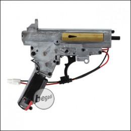ICS G33 Gearbox, komplett mit Motor [semi only] (frei ab 18 J.)