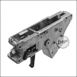 ICS CXP M.A.R.S Lower Gearbox Shell Set mit Zubehör (ambidex & gerader Trigger) [MB-01]