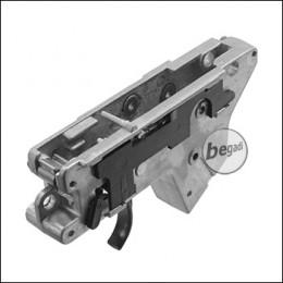 ICS CXP HOG / MK3 / MMR / YAK Lower Gearbox Shell Set mit Zubehör (ohne ambidex & gebogener Trigger) [MB-02]