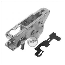 ICS CXP M.A.R.S -SSS- Lower Gearbox Shell Set mit Zubehör (ambidex & gerader Trigger) [MB-03]