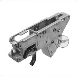 ICS CXP HOG / MK3 / MMR / YAK -SSS- Lower Gearbox Shell Set mit Zubehör (ohne ambidex & gebogener Trigger) [MB-04]