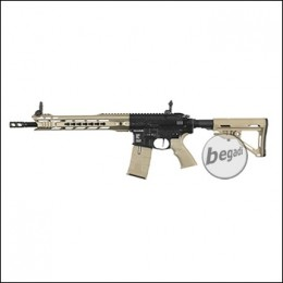 ICS M4 CXP M.A.R.S. Carbine S-AEG, bicolor (frei ab 18 J.) [IMD-302-1]