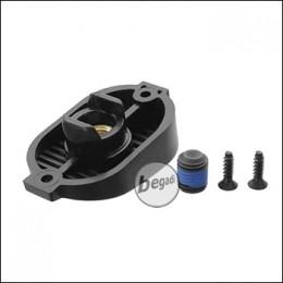 ICS M4 / CXP Grip Butt Cap / Motorplatte [MA-365]