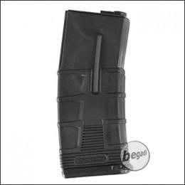 ICS M4/M16 TMag MidCap Magazin -schwarz- (120 BBs) [MA-413]