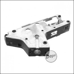 ICS M4 / CXP SSS System Lower Gearbox Shell, leer [MA-440]