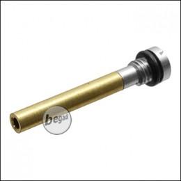ICS REVO Verlängertes Einfüllventil für GBB Pistolen [AC-08]