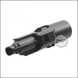 ICS Korth PRS - Loading Nozzle Set inkl. inner Valve [AK-66]