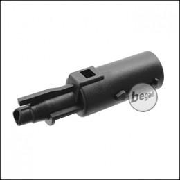ICS BLE XFG Loading Nozzle mit Schraube [AE-80]