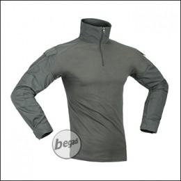 Invader Gear Combat Shirt, Wolf Grey / grau