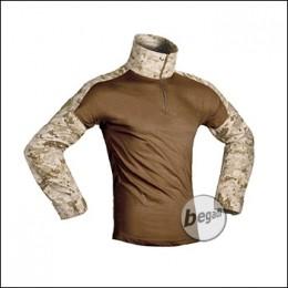 Invader Gear Combat Shirt, Digital Desert