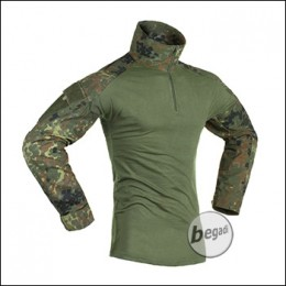 Invader Gear Combat Shirt, Flecktarn