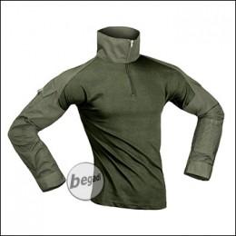 Invader Gear Combat Shirt, olive