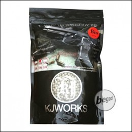 4.300 KJW High Grade BIO BBs 6mm 0,23g -hell-