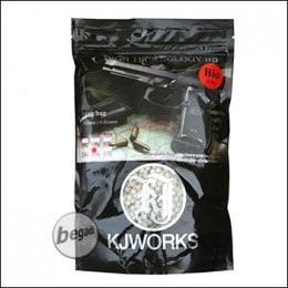 3.300 KJW High Grade BIO BBs 6mm 0,30g -hell-