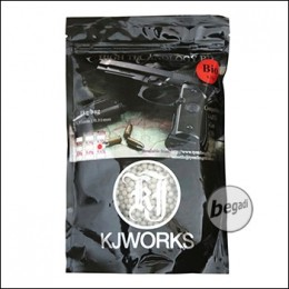 3.000 KJW High Grade BIO BBs 6mm 0,32g -hell-