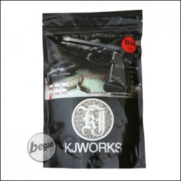 2.750 KJW High Grade BIO BBs 6mm 0,36g -hell-