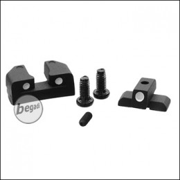 KJW Sight Set für P226 / P229 / KP-01 / KP-02