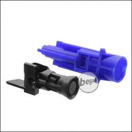 KJW M9 GBB Nozzle inkl. Pistonhead und Befestigung