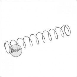KWA MP9 Part No. 132 - Plug Spring