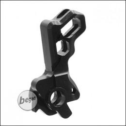 "Laylax Nineball TM/WE/KJW HiCapa & 1911 CNC Custom Hammer ""HEXA"" - schwarz"