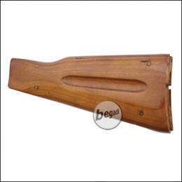 Lonex Echtholz Schaft für AK 74 Modelle