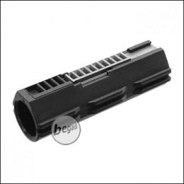 Lonex Polycarbonat Piston, Vollzahn -schwarz-