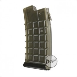 MAG AIRSOFT AUG MidCap Magazin (170 BBs)